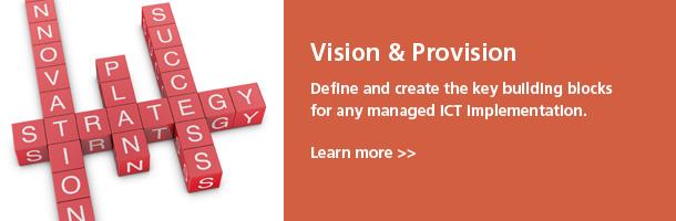 Vision & Provision